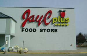JayC Wall Signs & Letters
