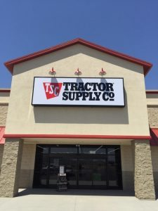 Tractor Supply Front1